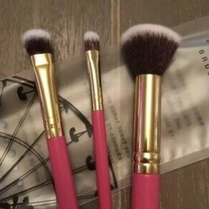New 3 Brush Set by Luxie